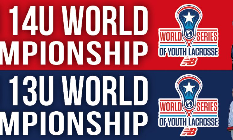 How to Watch the 2021 WSYL Championship Games